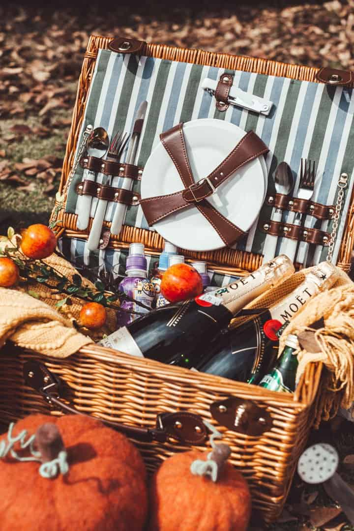 Fabulous Fall Picnic Ideas Picnic Lifestyle